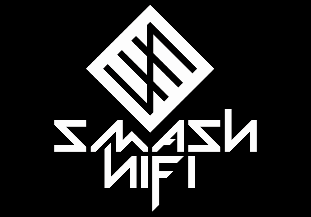 Smash_Hifi_Logo_White